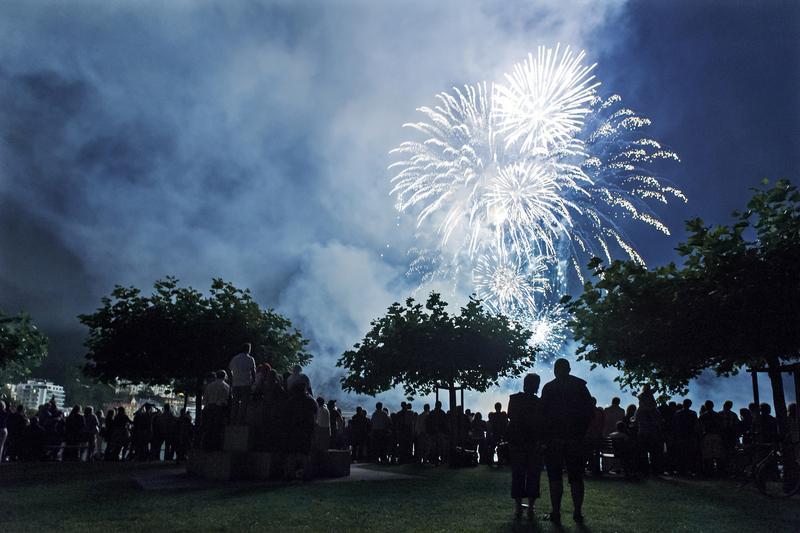 Feuerwerk – ©Markus Forte / Ex-Press / BAFU, all right reserved